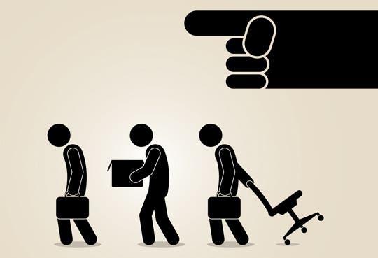 Desempleo y trabajo informal, anuncian industriales