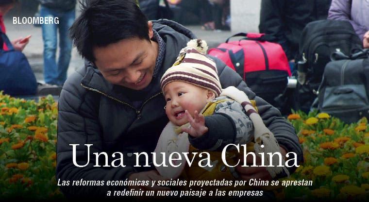 Reformas en China cambian panorama a empresas