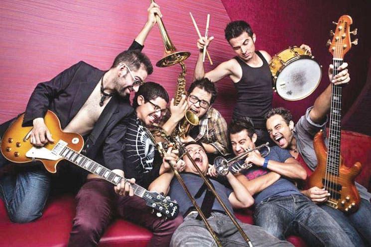 Entrega de los Grammy Latino se vivirá en el país