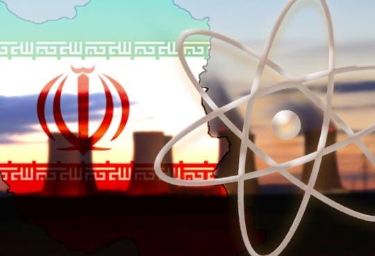 Irán negocia programa nuclear