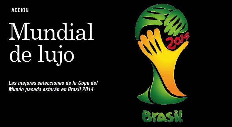 Los mejores al Mundial