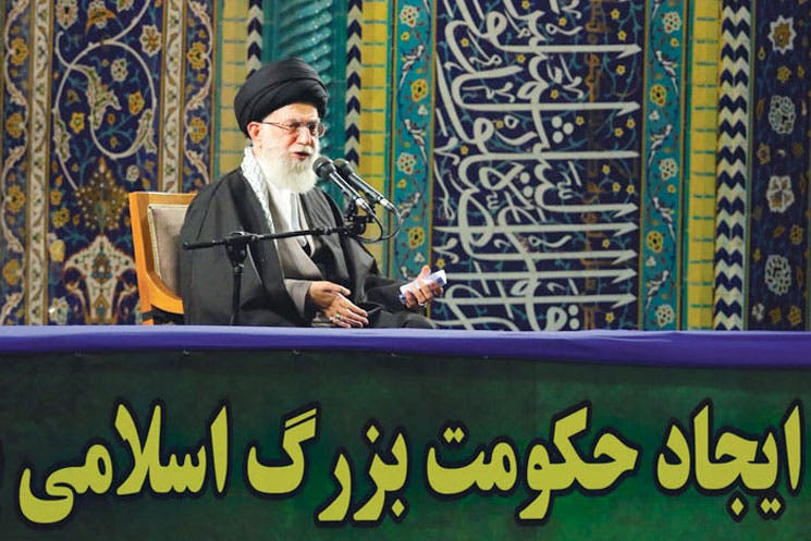 Vientos positivos ante posible acuerdo con Irán