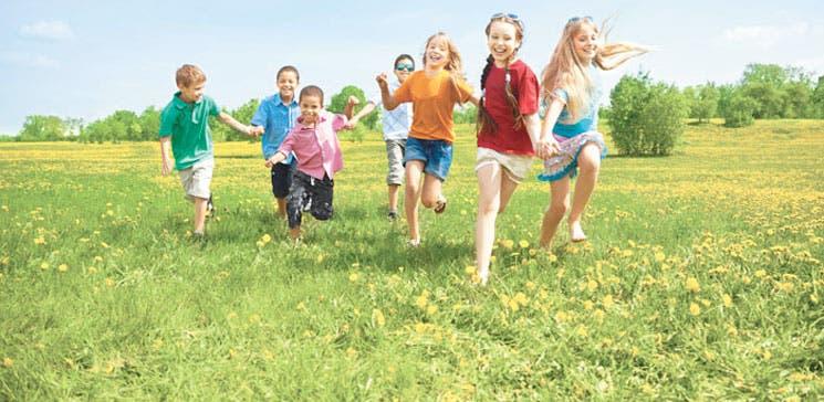 Resistencia cardiovascular de jóvenes cae