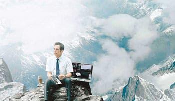Ben Stiller reivindica el uso del celuloide en cine