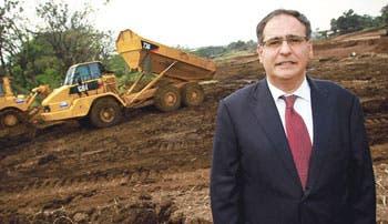 Alajuela estrenará mall en 2015