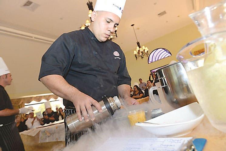 Maestro Culinario tiene finalistas
