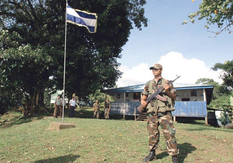 Corte regaña a Nicaragua por segunda vez