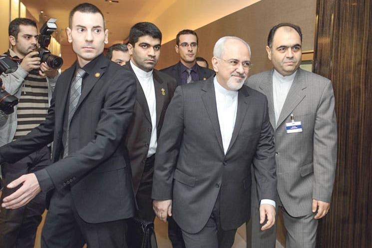 Despliegue diplomático en diálogo con Irán