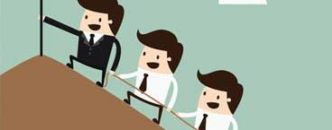 Sea un líder en formación
