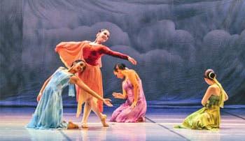 Ballet Magníficat bailará al son de valor y esperanza