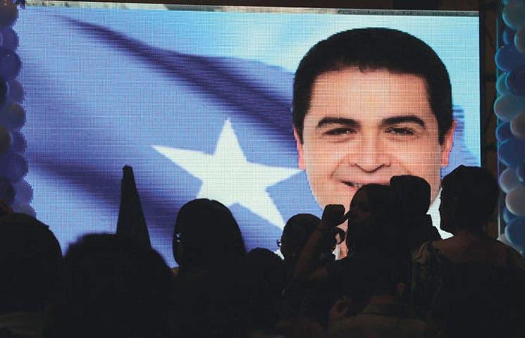 UE y OEA: Comicios hondureños fueron transparentes