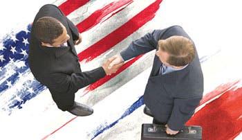 Información bancaria a la orden de Estados Unidos