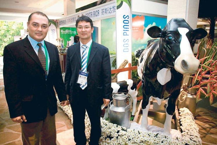 China busca atraer exportadores