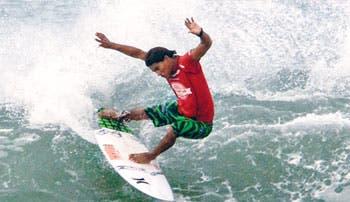 Surf anuncia su temporada