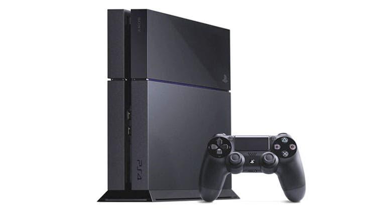 PS4 descarga su fuerza en la región