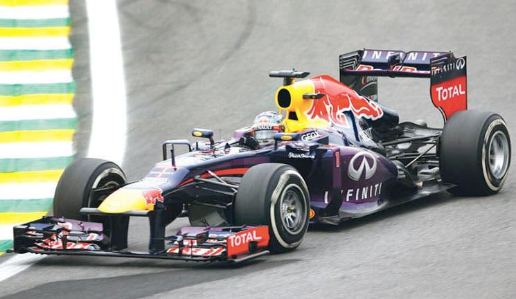 Equipos F1 difieren sobre reducción de costos