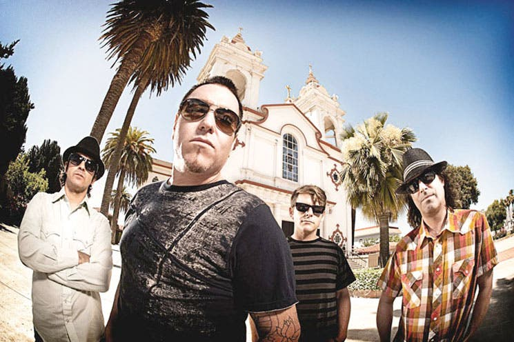 Smash Mouth tocará en la inauguración del Hard Rock Café
