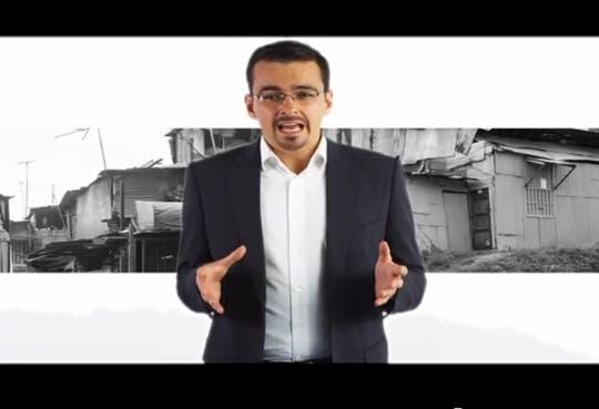 [Video] No me tengan miedo: Villalta
