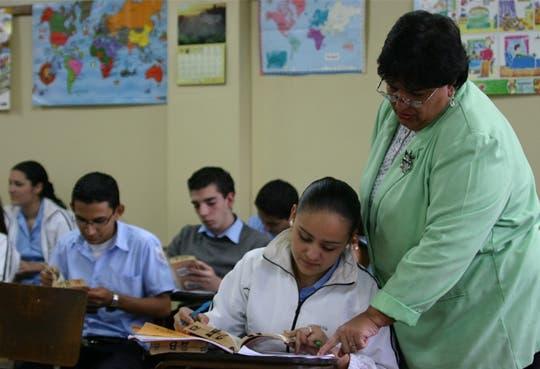Nombramiento de docentes en duda hasta el 10 de diciembre