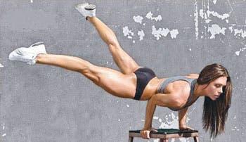 Amantes del CrossFit tendrán su competencia