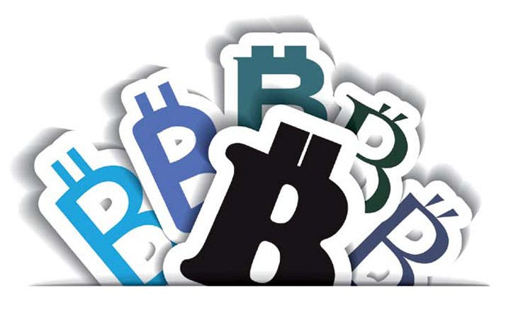 Bitcoins se pone de moda