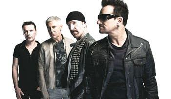 U2 lanza canción inspirada en Nelson Mandela