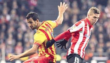 Barça en caída libre