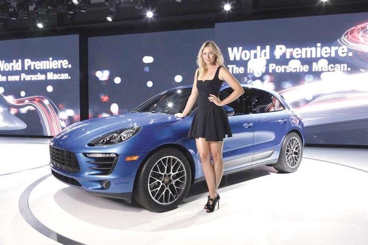 Nuevo Porsche llega al país