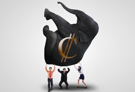Inflación llegó a 3,16%