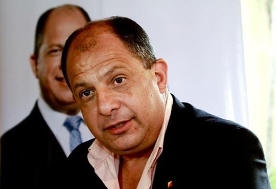 Solís: Vacaciones de diputados son culpa de Araya y Guevara