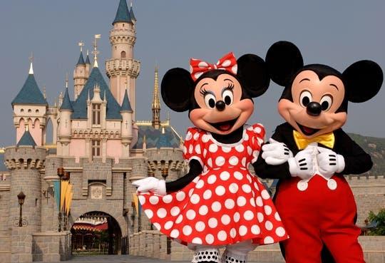 Disney desmiente que va a abrir parque temático en el país