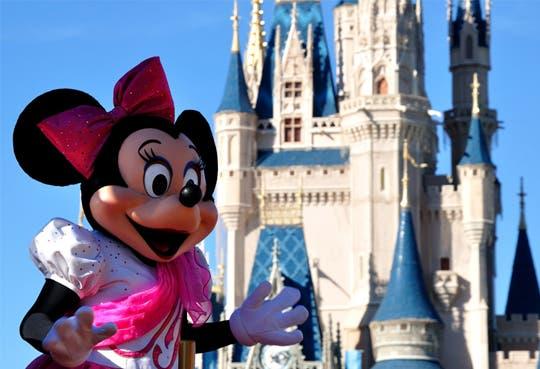 Confirmado: Disney no viene al país