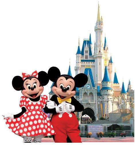 Costa Rica no será casa de Mickey y compañía