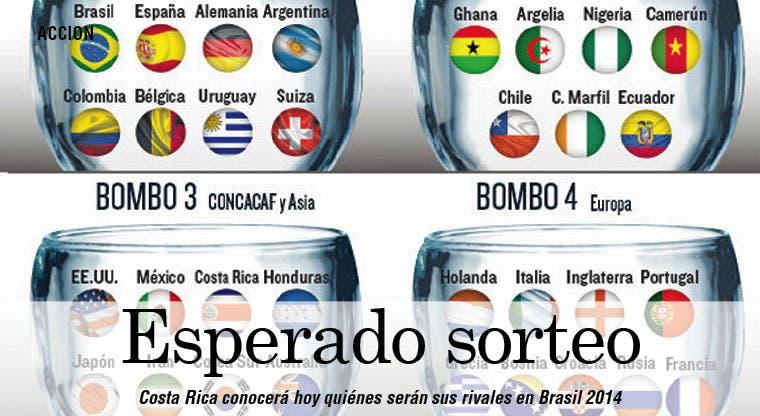 Brasil abre su puerta