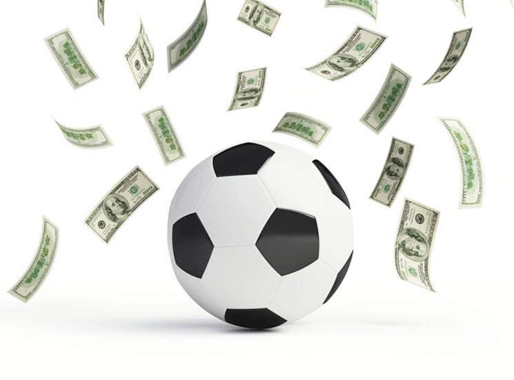 Clubes con menos dinero