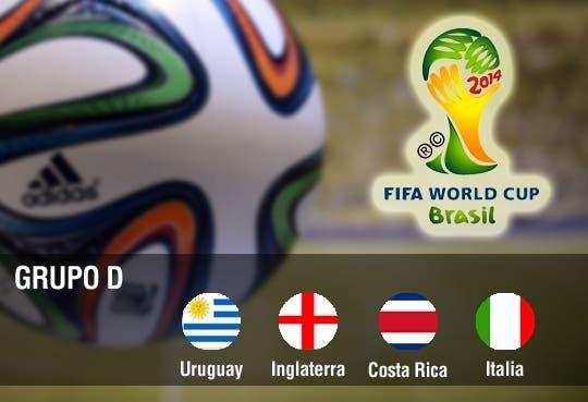 Costa Rica jugará contra tres campeones