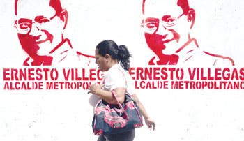 Chavismo y oposición cierran campaña con triunfalismo