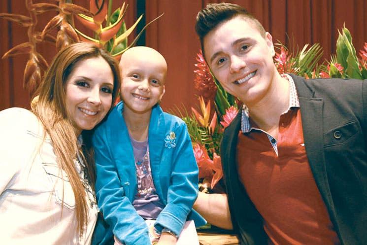 Joey Montana y Samo apoyaron la Teletón