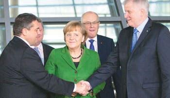 Mejora en salario mínimo preocupa a alemanes