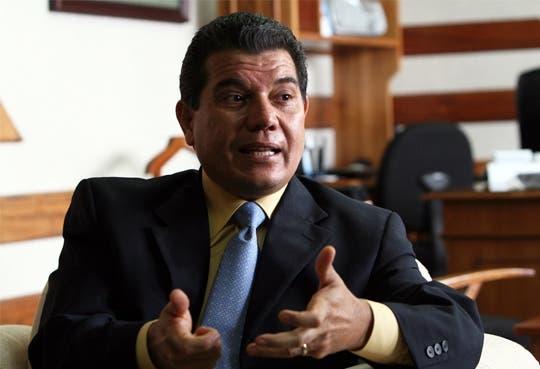 """""""Con Villalta, no habrá ni papel higiénico"""": Molina"""