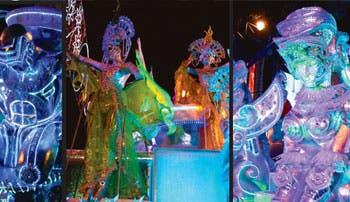 Más de 1.500 efectivos vigilarán el Festival de la Luz