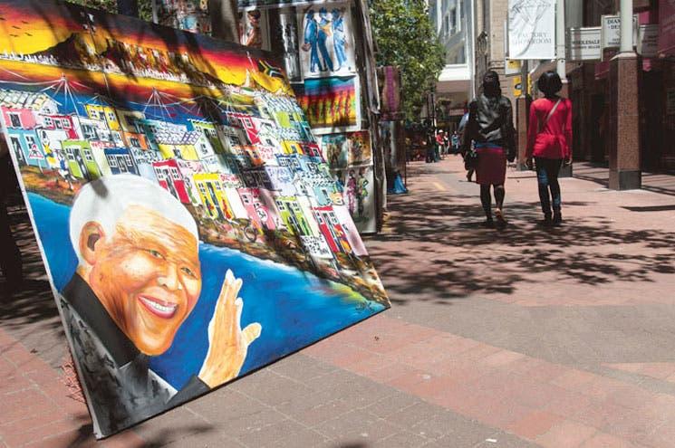 El recuerdo de Mandela y la ausencia de Munro, protagonistas de los Nobel