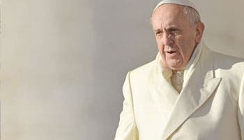 Papa: Personaje del año para Time