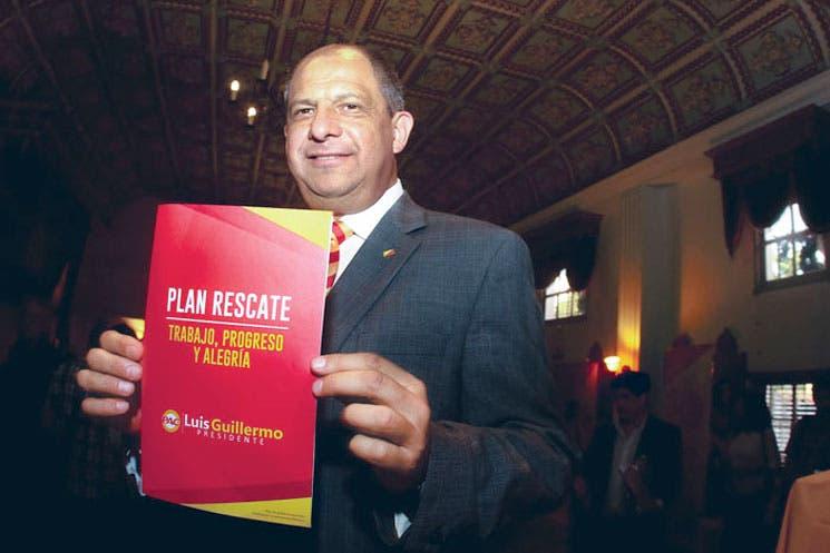 """Meterá PAC nuevos impuestos con """"cuentagotas"""""""