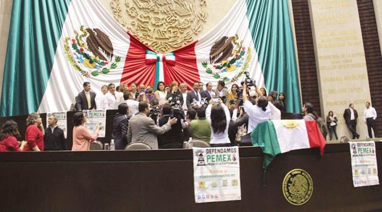 México: Sí a reforma radical energética