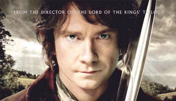 "Demandan a Warner para que reparta beneficios de ""The Hobbit"""