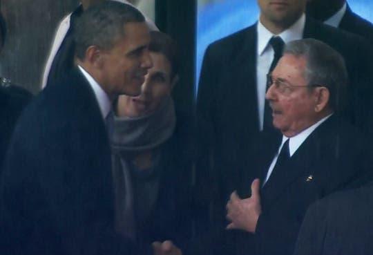 Relaciones Cuba-EEUU avanzan