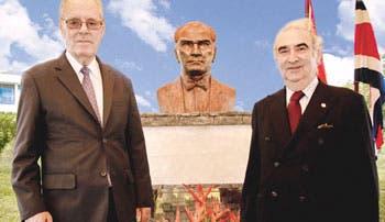 Héroe turco brilla en el Jardín de las Naciones