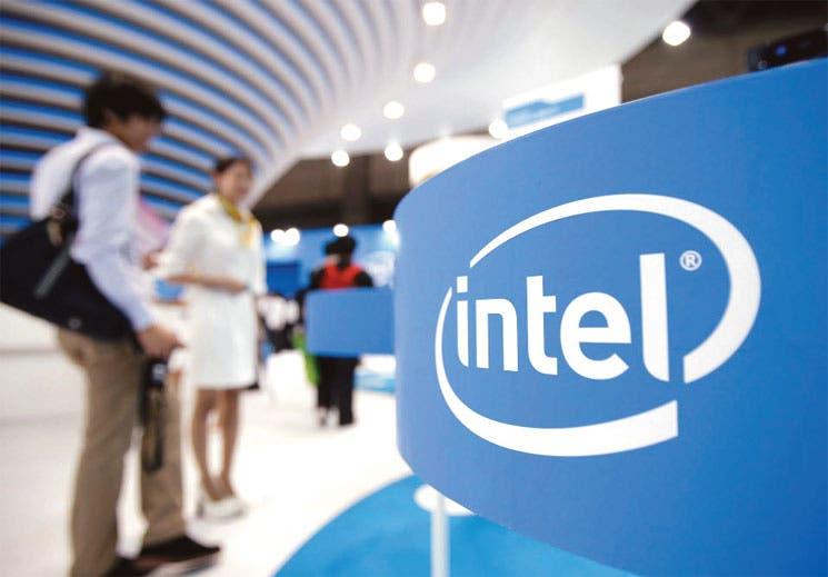 Guerra por procesadores: Google vs. Intel