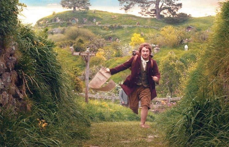 """""""El Hobbit"""", más acción y menos respeto a Tolkien"""